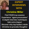 The Importance of a Good Author Interview